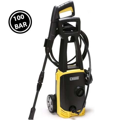 מכונת שטיפה בלחץ 100 באר S-WASHER