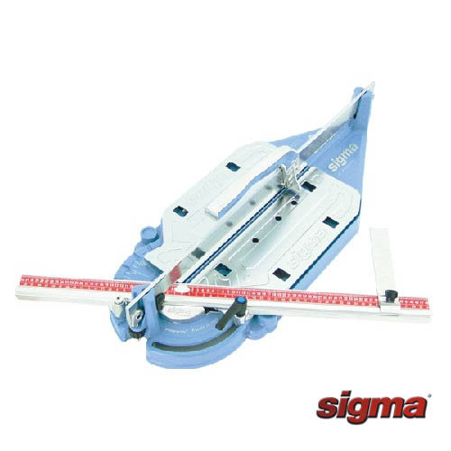 "Sigma מכונת חיתוך מרצפות.קרמיקה 93 ס""מ"