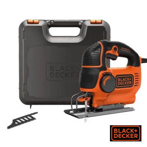 מסור ‏אנכי Black & Decker KS901PEK