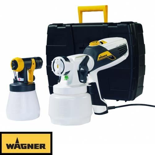 WAGNER WallPerfect FLEXiO מרסס צבע חשמלי