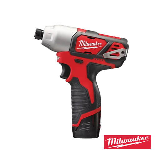 ‏מברגת אימפקט Milwaukee M12 BID