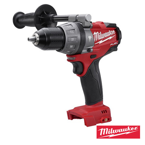 ‏מקדחה/מברגה Milwaukee M18CPD