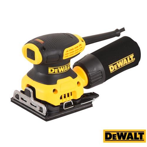 מלטשת Dewalt DWE6411