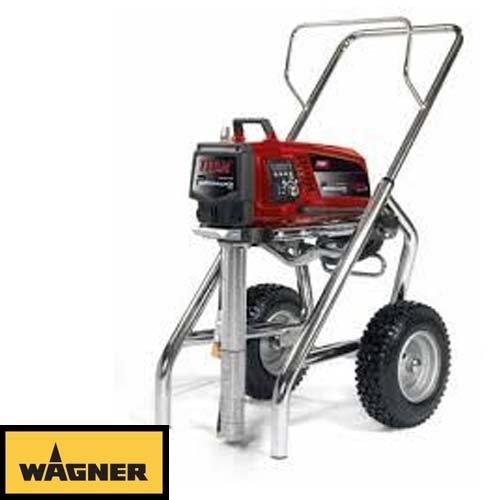 WAGNER TITAN 650e HR איירלס בוכנתי חשמלי