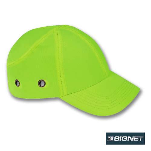 Signet כובע מגן EN812 זוהר