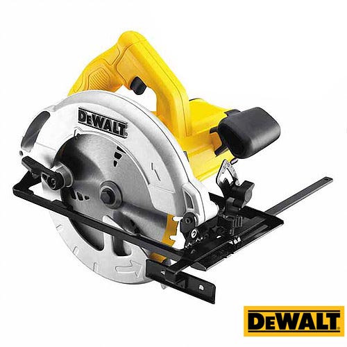 "DeWalt  DWE560 7 1/4"" מסור עגול"