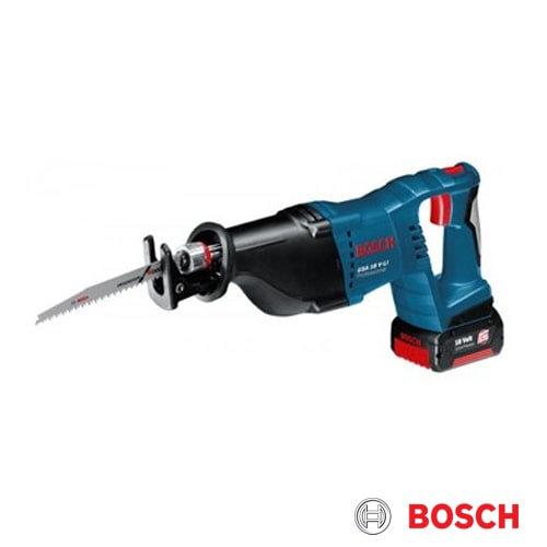 מסור חרב Bosch GSA 18V-LI בוש
