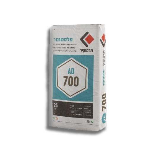 דבק צמנטי גמיש במיוחד להדבקת אריחים 770