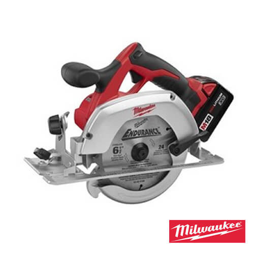 מסור ‏עגול Milwaukee HD18 CS
