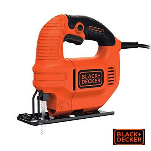 מסור אנכי Black&Decker KS501-QS