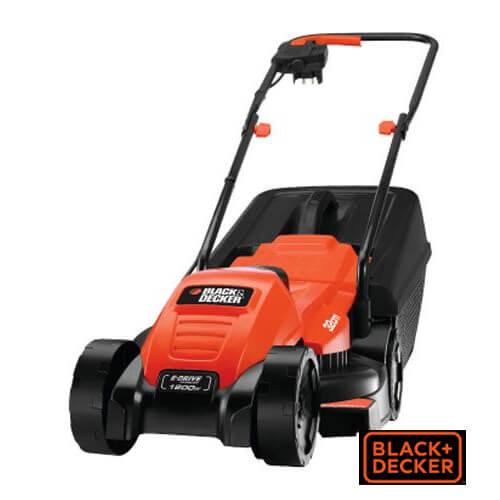 מכסחת דשא Black & Decker EMAX32
