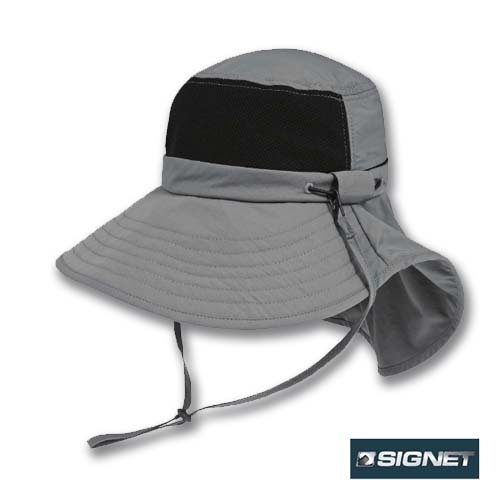 Signet כובע רחב שוליים