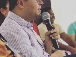 Estado de saúde do Padre Valdes Aparecido é satisfatório, aponta médicos