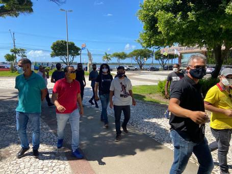 "Sergipe: ""O músico está no fundo do poço"", desabafa o presidente de sindicato"