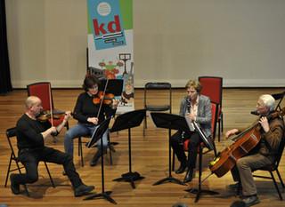21 maart 2020: Kamermuziekdag Klankrijk Drenthe