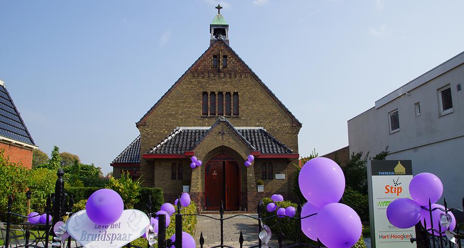 Theresia kapel