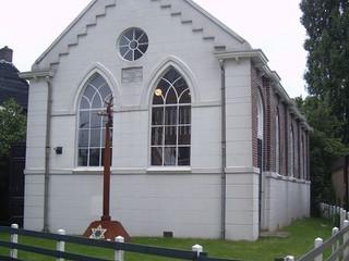 19 januari Klezmer in Synagoge Emmen