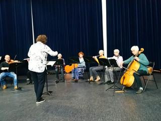 Kamermuziekdag brengt muzikanten bij elkaar
