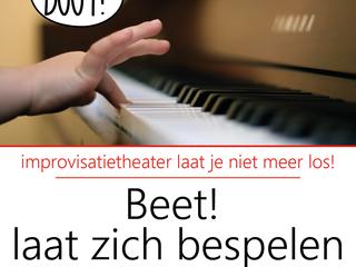 2 april voorstelling met Beet!