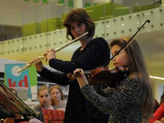 Kerstconcert met Klankrijk Drenthe