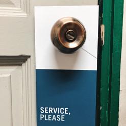 Door Note