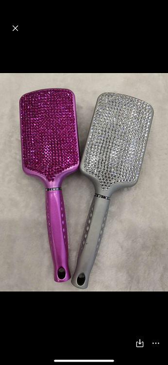 Blinged Brushes