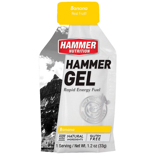 Gel Hammer Banana