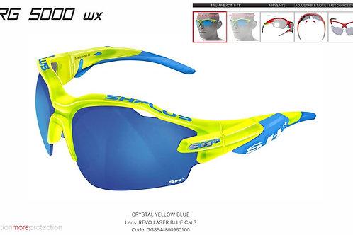 Gafas 5000 (Amarillo/Azul)