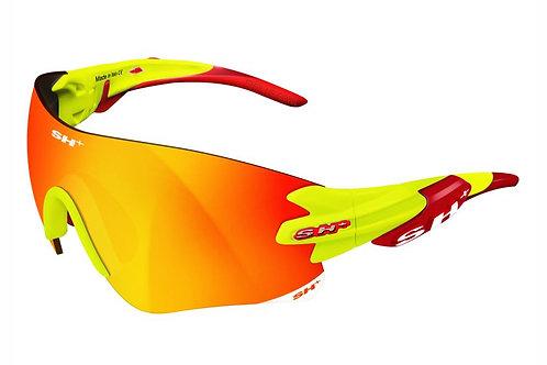 Gafas RG 5200 (Amarillo/rojo)