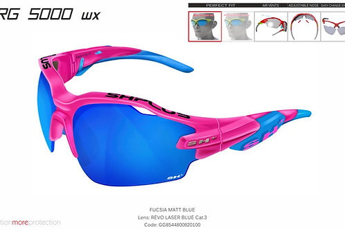 Gafas 5000 (Rosa/Azul)