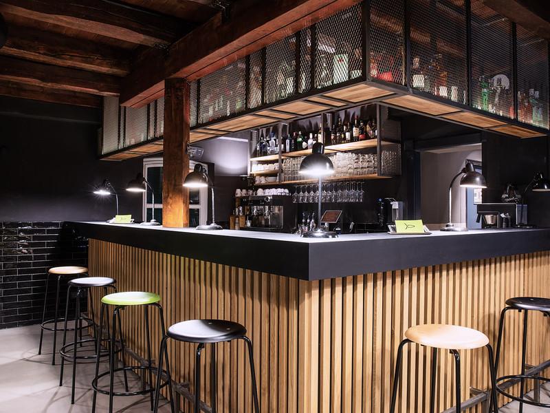 Bar | Grüner Jäger | St. Pauli | Hamburg