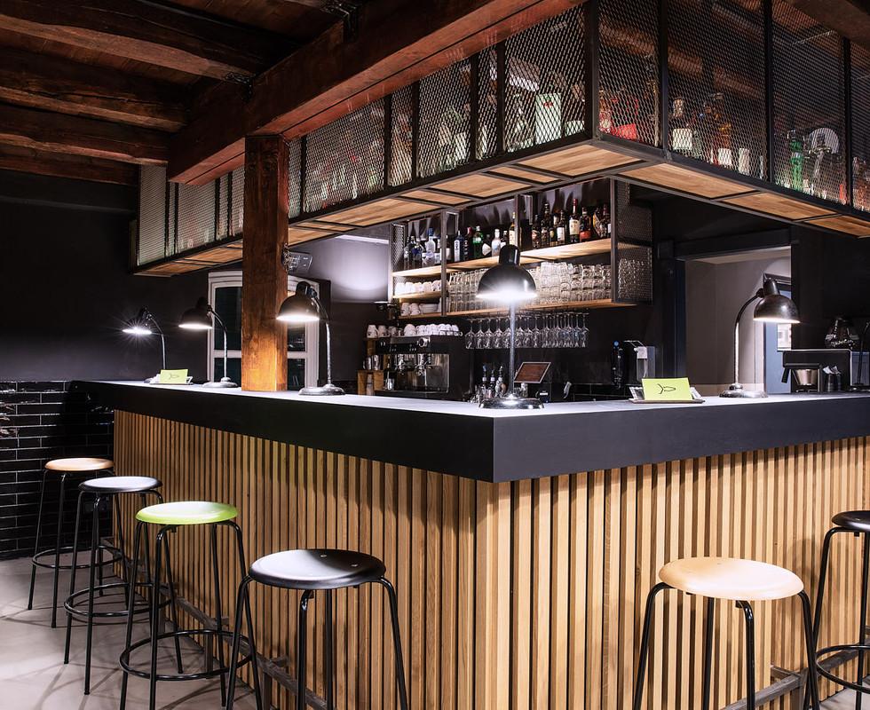 Bar | Grüner Jäger |St. Pauli | Hamburg