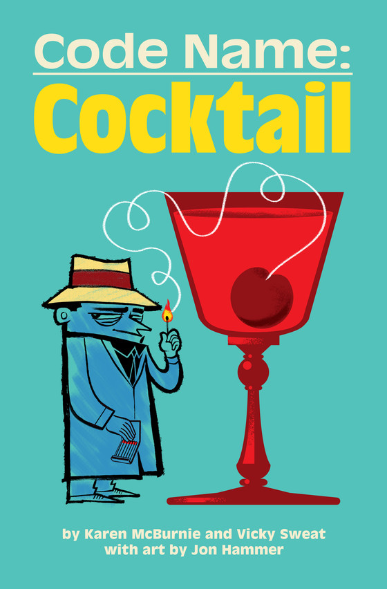 Code Name: Cocktail