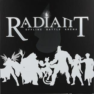 RADIANT: Offline Battle Arena