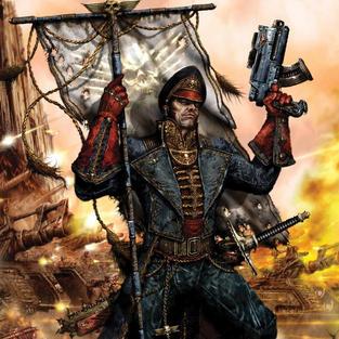 NDA: Warhammer 40k Audiobook