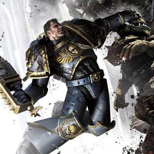 NDA: Warhammer 40k Dramas