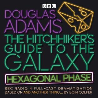 H2G2: Hexagonal Phase