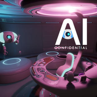 NDA: AI Confidential