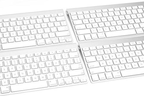 EN iMac bluetooth  Keyboard