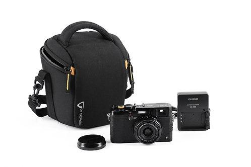 Fuji Fujifilm X100S 16MP with 23mm 2.8 Lens