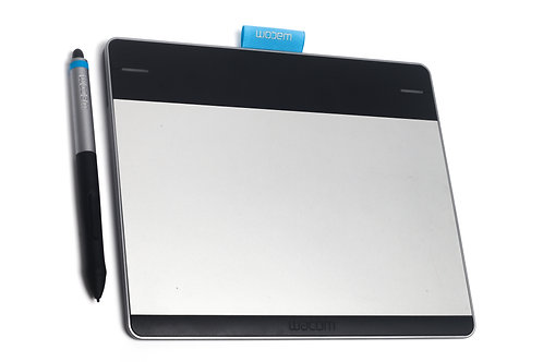 WACOM Creative Pen Touch Tablet