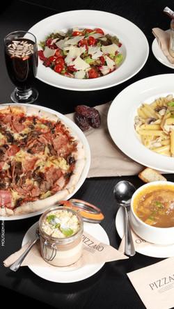 Food Photography in Dubai Abu Dhabi
