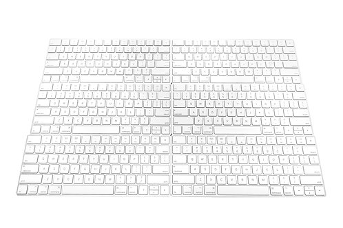 EN Apple Magic Keyboard