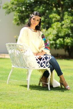 fashion photography in dubai