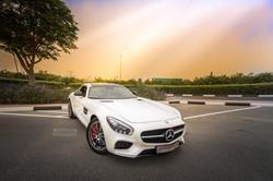 AMG TGS Cars Photography In Dubai