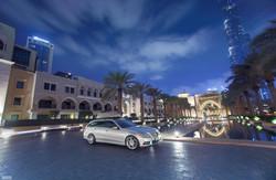 Mercedes E-Class Wagon Dubai