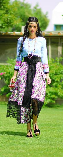 Fashion Photographer in Dubai UAE