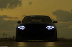 BMW M3 in Dubai