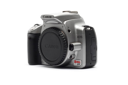 Canon Rebel XT Body only