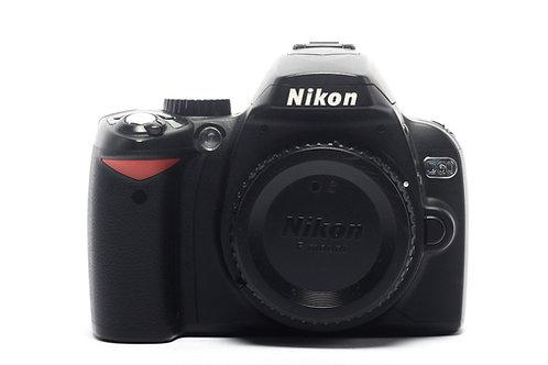 Nikon D60 10.2-megapixel